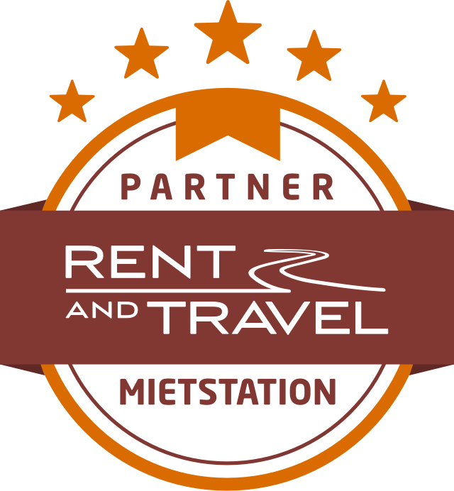 Partner Rent and Travel Logo